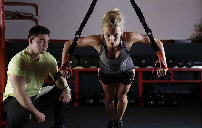 Тренування в залі не дають результату: дієтолог розповіла, як набрати м'язову масу