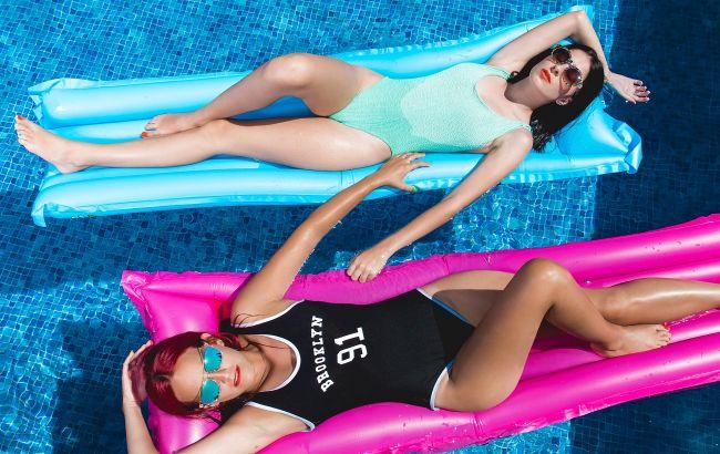 Модные купальники 2020: горячие тренды пляжной моды