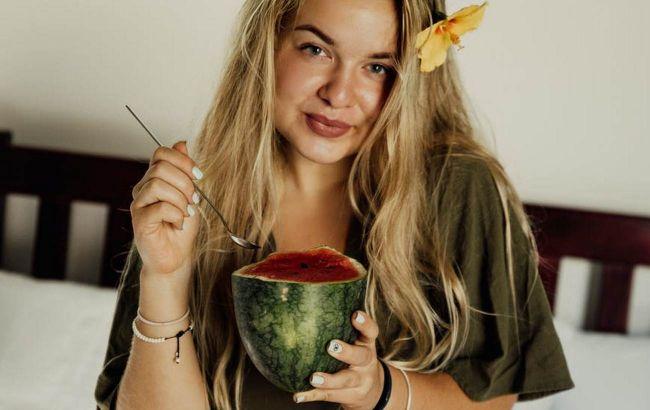 Призводить до небезпечних наслідків: дієтолог розповіла, чи варто худнути на кавунах