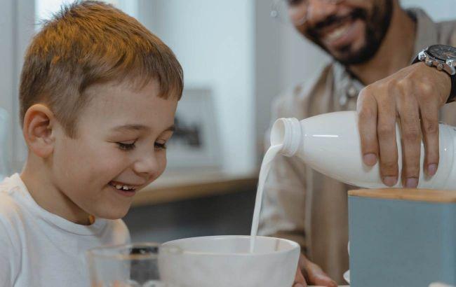 Крім молока: нутриціолог розповіла, на які продукти налягати, щоб заповнити кальцій