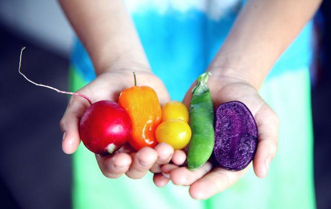 Топ-7 способів їсти більше овочів