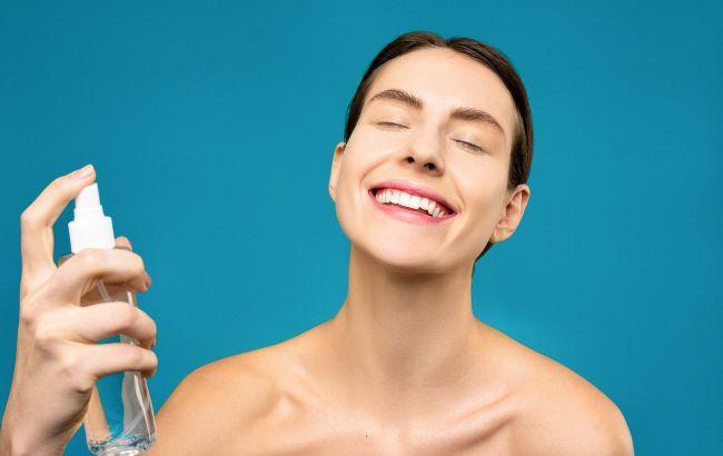 Чому не варто користуватися термальною водою: топ-5 причин від косметолога