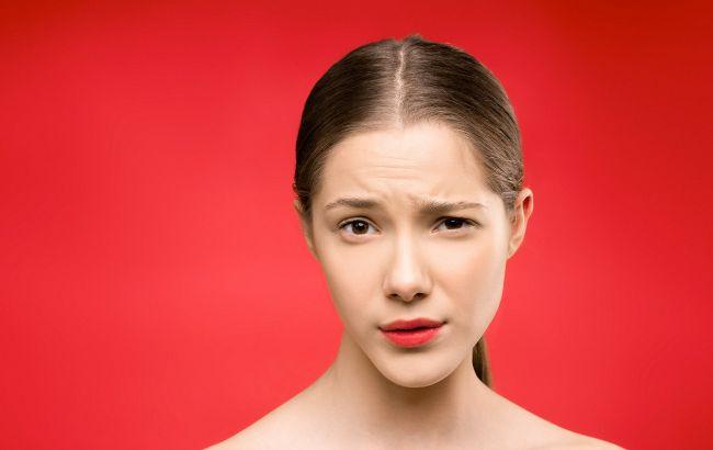 Знайти джерело проблеми: топ-7 причин висипань на обличчі