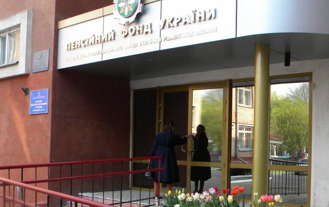 Дни выплаты пенсии в москве