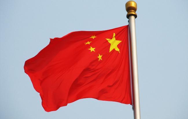 Фото: прапор Китаю (flickr.com/Philip Jägenstedt)