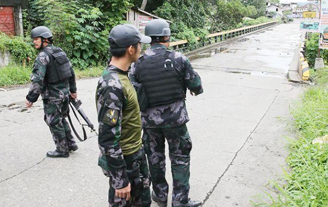 Фото: Філіппіни (facebook.com/Philippine National Police)