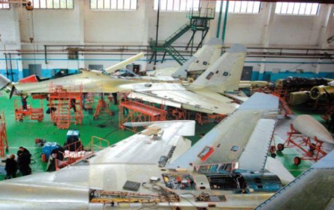 В Запорожье разоблачили агента ГРУ на стратегическом авиазаводе