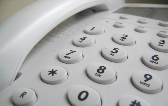 Бойцам АТО на передовую собирают кнопочные телефоны