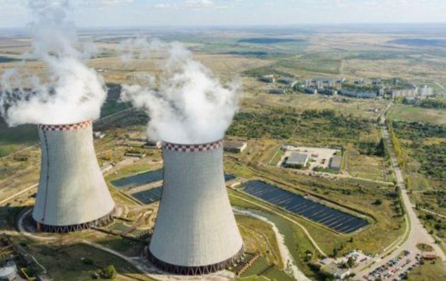 """ТЕС """"ДТЕК Енерго"""" працюють понад плану Міненерго для недопущення дефіциту в енергосистемі"""