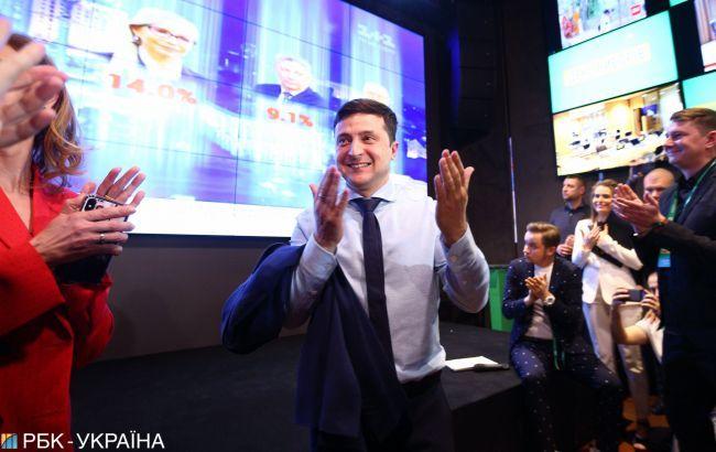Журналіст звинуватила Зеленського у неадекватності