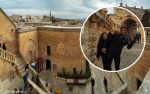 """Сказочный каменный город: показали """"другую"""" Турцию с неизведанными локациями"""