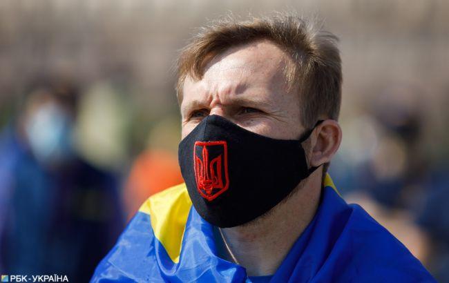 В Україні кількість заражених коронавірусом перевищила 17 тисяч: карта