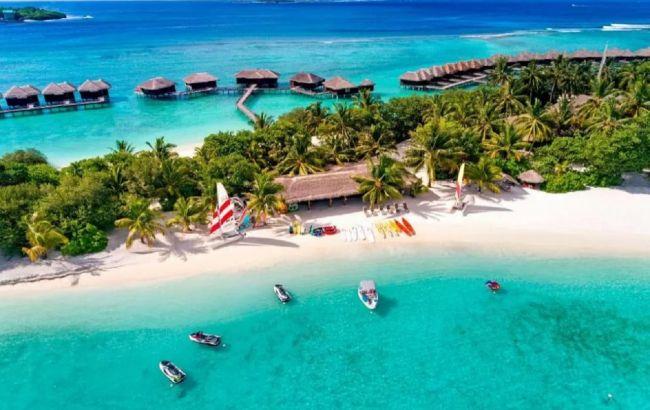Значительно дешевле: новогодние туры на Мальдивы продолжают снижаться в цене