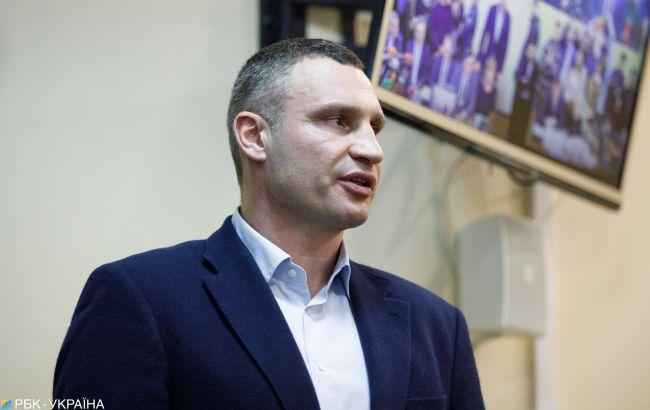 Кличко розповів, чи виростуть тарифи на проїзд в транспорті Києва після карантину