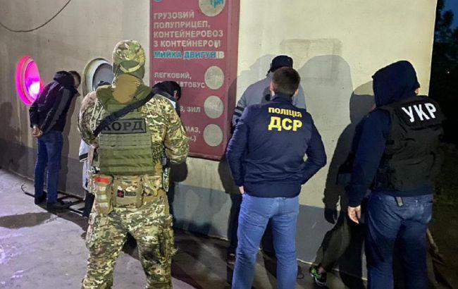 Стрілянина в центрі Києва: поліція затримала групу іноземних кілерів