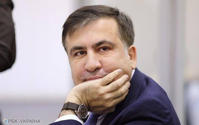 У Грузії Саакашвілі засудили до трьох років позбавлення волі
