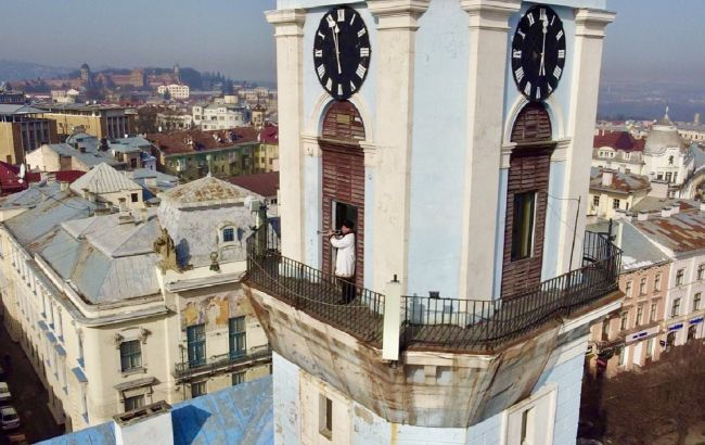 Ратуша, мосты и панорамы: лучшие локации Черновцов для яркого уикенда