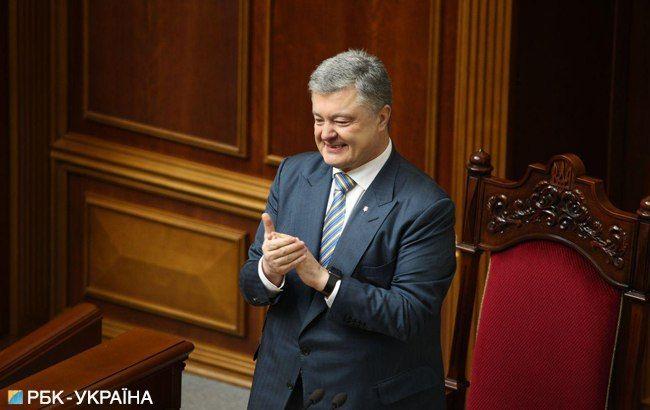 Вибори-2019: ЦВК зареєструвала Порошенко кандидатом