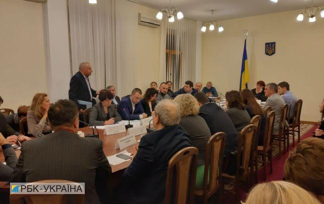 Комітет ВР прийняв рішення щодо закону про пенсійний вік для жінок