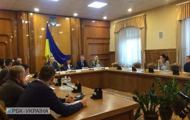 Президентські вибори обійдуться у 2,3 млрд гривень з держбюджету, - ЦВК