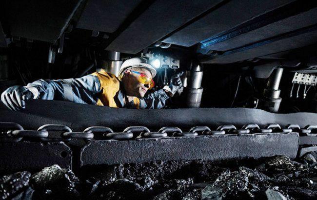 В Луганской области произошел обвал на шахте, есть погибший и раненный