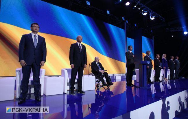 """Обновленный """"Оппоблок"""" назвал своих кандидатов на выборах"""