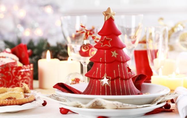 Фото: Новий рік (MedWeb.ru)