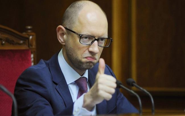Закон о праве Кабмина вводить экономические санкции против РФ вступил в силу