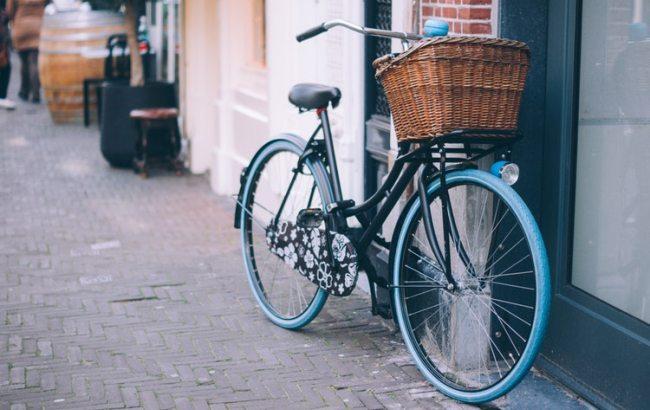 Встолице утвердили концепцию развития велосипедной инфраструктуры