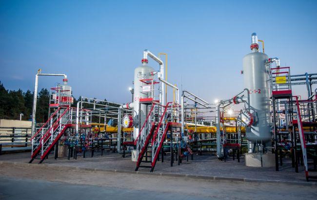Ціна нафтогазової ділянки на аукціоні зросла у 8 разів до рекордних 651 млн грн