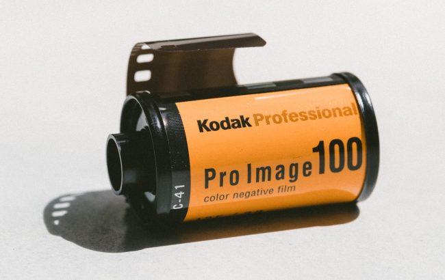 Kodak выросла вцене на 120% после новости оKodakcoin