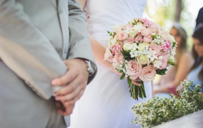 Фото: Свадьба (unsplash.com/Luis Tosta)