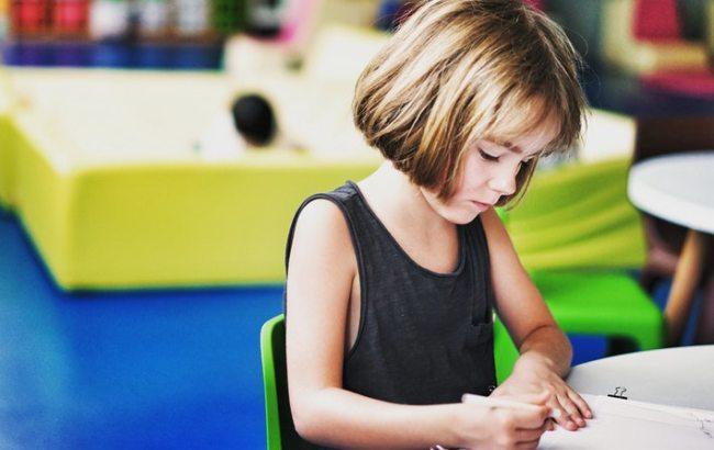 МОН вводить медичну довідку для зарахування у дитсадок