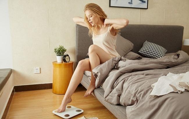 Що робити, якщо вага стоїть: поради дієтолога
