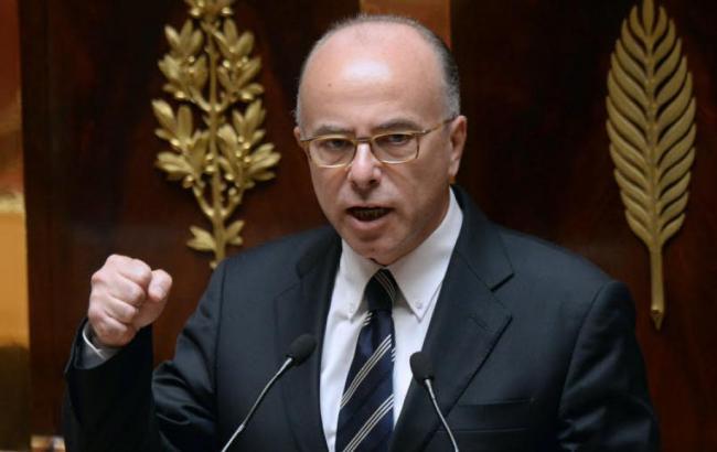 Во Франции ночью провели еще 128 обысков в связи с терактами