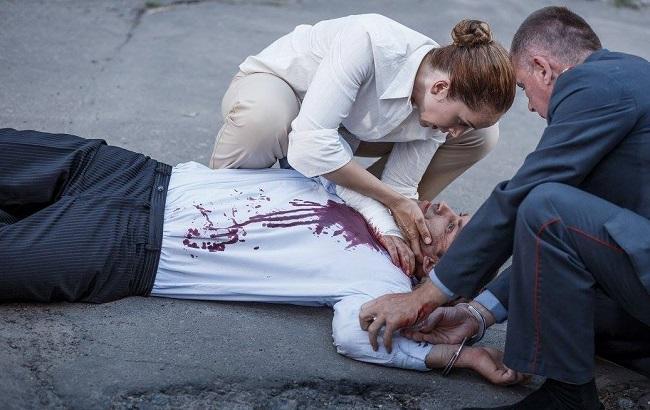 """Канал """"Украина"""" открывает новый сезон """"Истории одного преступления"""""""