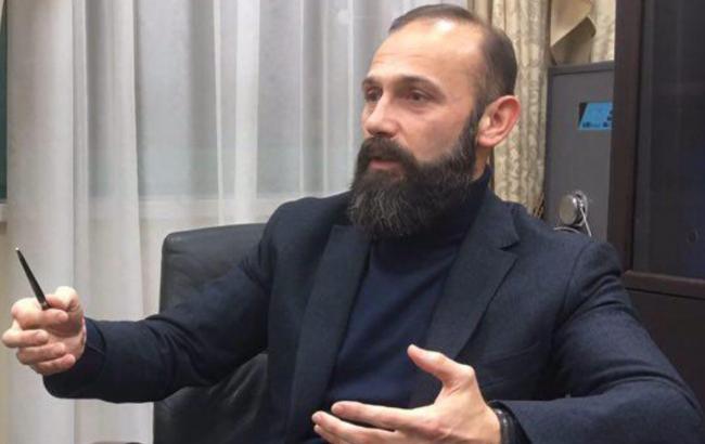 Судья ВХСУ Емельянов: Мои инициативы задели адвокатов, которые жили на посредничестве между судьями и клиентами