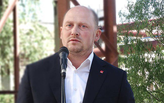 Фото: в потасовке принял участие Сергей Каплин (facebook.com-kaplins)