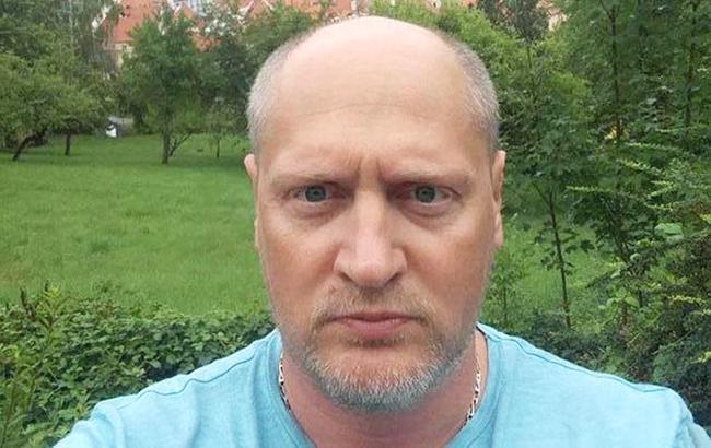 Українська розвідка відреагувала на заяву КДБ Білорусі щодо журналіста Шаройка
