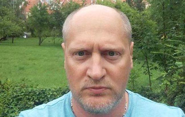 У Білорусі український журналіст Шаройко попросив про помилування