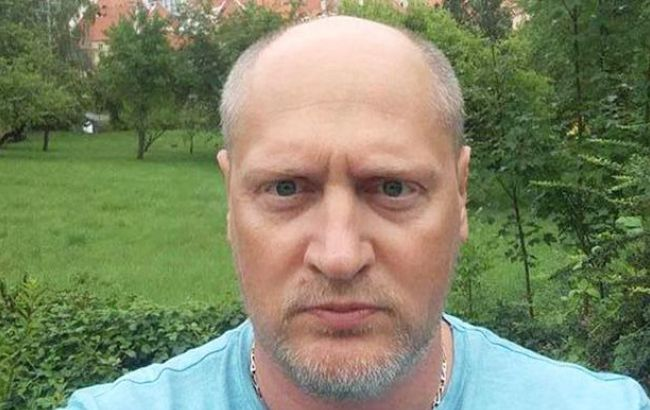 Білоруський телеканал опублікував запис допиту українського журналіста Шаройко