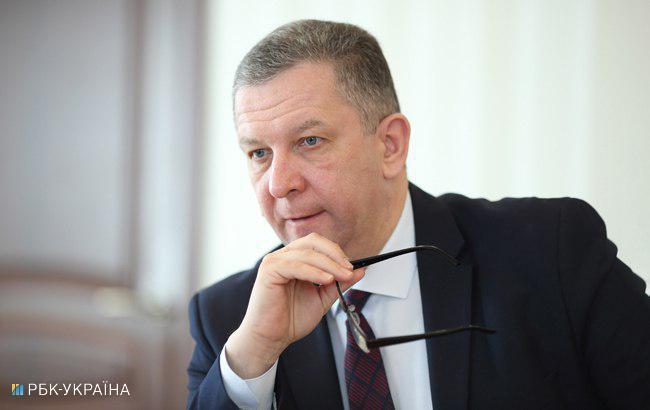 Рева заявил о снижении в Украине уровня бедности в 2017 году