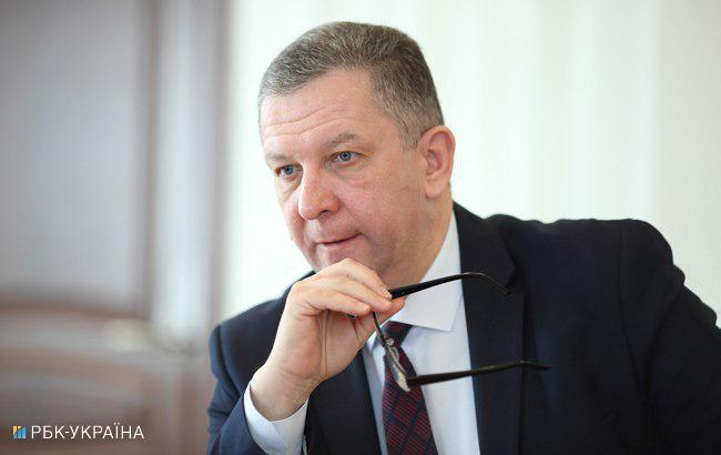 Фото: Рева розповів про нинішній рівень пенсій (РБК-Україна)