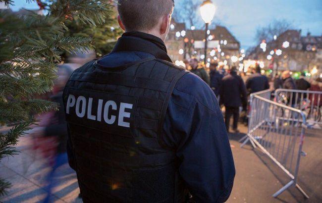 Фото: полиция Франции (twitter.com/PoliceNationale)