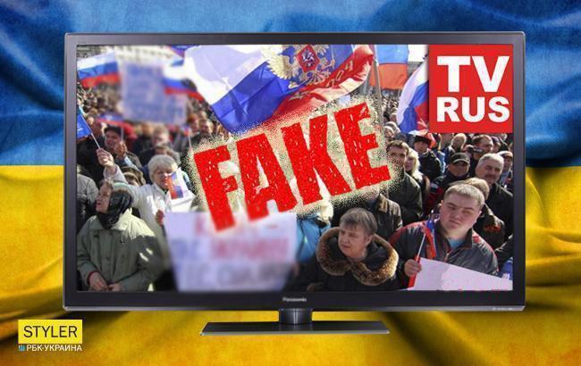 """Пропагандиста Кремля подняли на смех за нелепое вранье о """"зверствах"""" в Украине"""