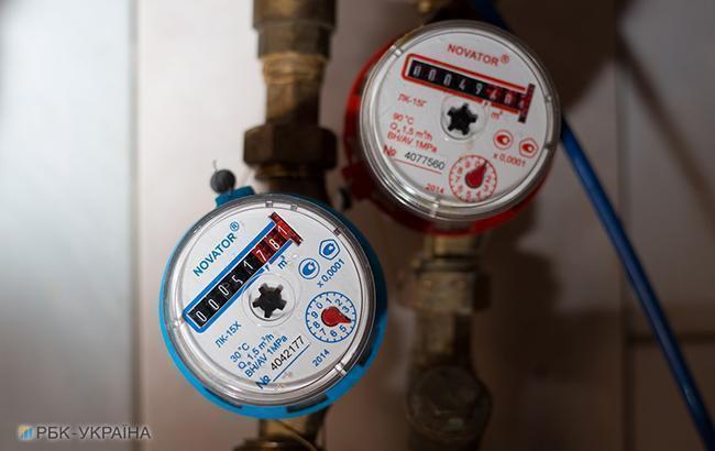 Тарифи на опалення і гарячу воду зросли з 1 січня