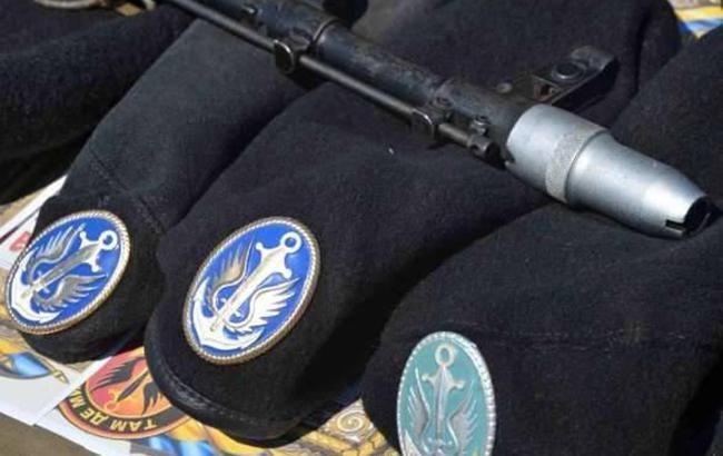 Військова прокуратура назвала причини загибелі чотирьох морпіхів на Донбасі