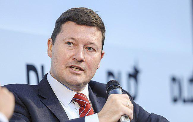 Єврокомісія призначила нового генсека