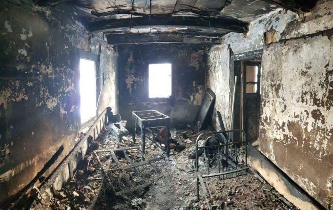 На пожежах в Україні за тиждень загинули 73 особи, - ДСНС