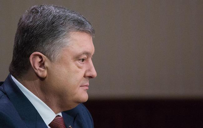 Украина может стать энергетически независимой в ближайшее время, - Порошенко